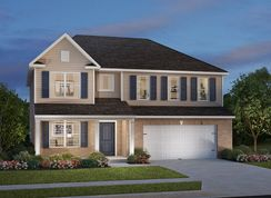 West Haven - Highland Knoll: Bargersville, Indiana - D.R. Horton