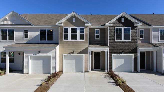 4712 Palm View Circle (Durham)