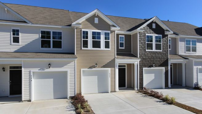 4714 Palm View Circle (Durham)
