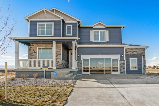 4501 Hollycomb Drive (HENNESSY)