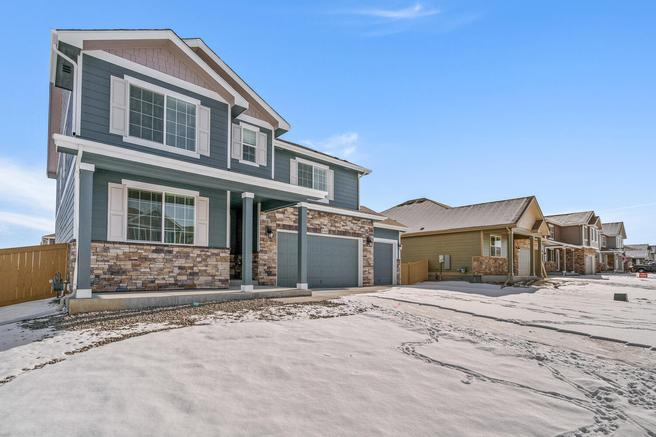 1383 Sun River Road (HERRING)
