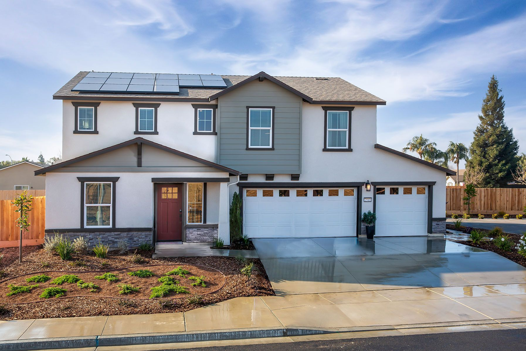 'The Villas' by D.R. Horton - Central Valley in Merced
