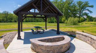 Bayhill - Grandview Park: Indianapolis, Indiana - D.R. Horton