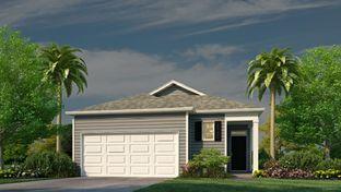 Glenwood - Shell Pointe at Cobblestone Village: Summerville, South Carolina - D.R. Horton