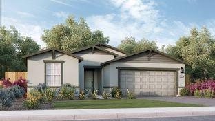 Adams - Diamond Oaks: Visalia, California - D.R. Horton