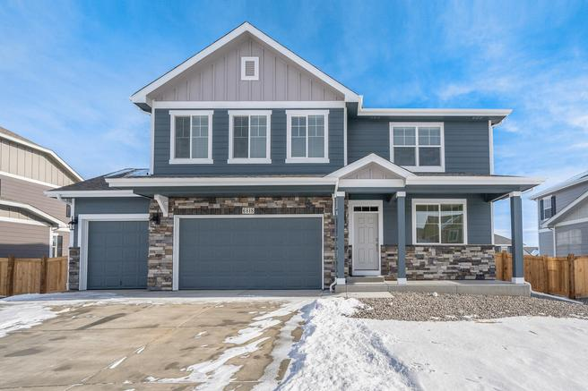 6786 WHISPER TRAIL LANE (GALEN)