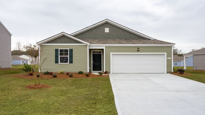 943 Snowberry Drive (KERRY)