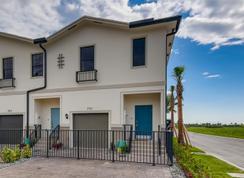 Terra - Regal Palm Square: Florida City, Florida - D.R. Horton