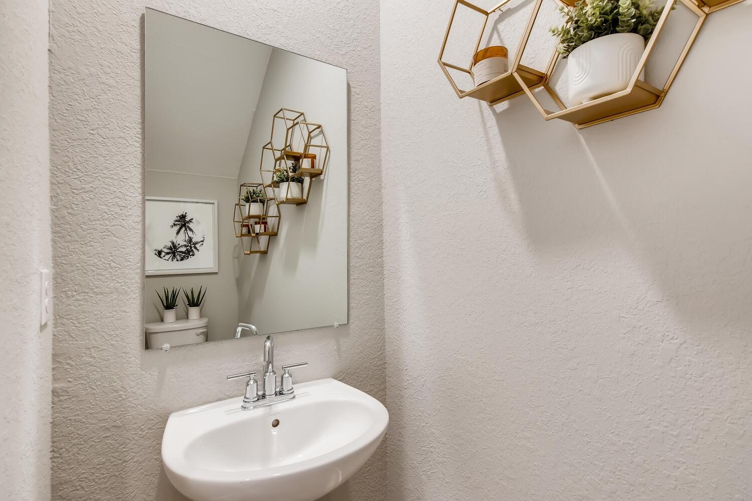 Bathroom featured in the Terra By D.R. Horton in Miami-Dade County, FL