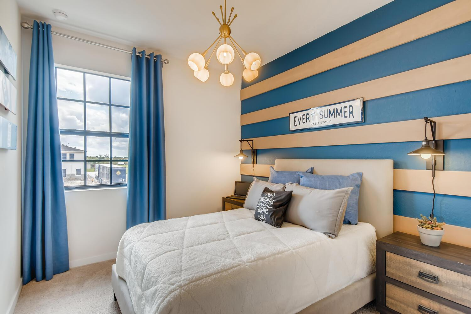 Bedroom featured in the Terra By D.R. Horton in Miami-Dade County, FL