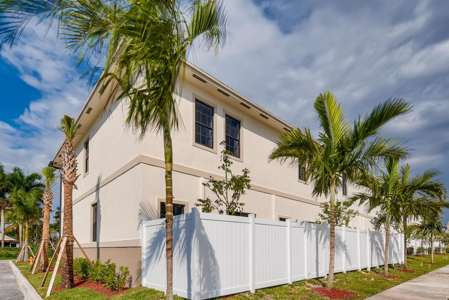 Exterior featured in the Terra By D.R. Horton in Miami-Dade County, FL