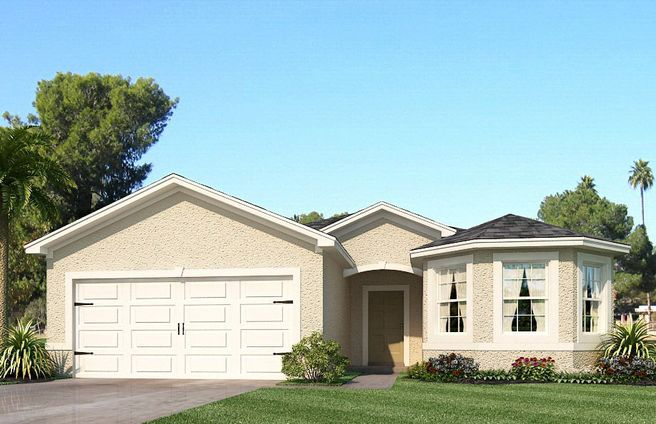 8905 CASCADE PRICE CIRCLE (Eastham - Express Homes)