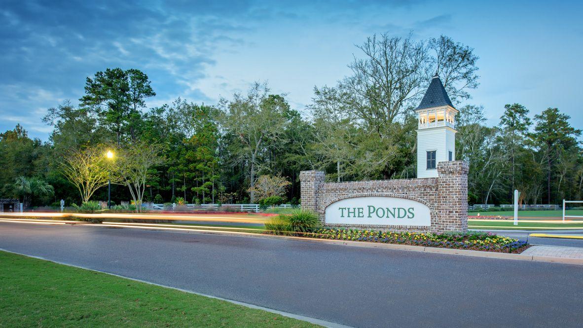 'The Ponds' by D.R. Horton - Charleston in Charleston