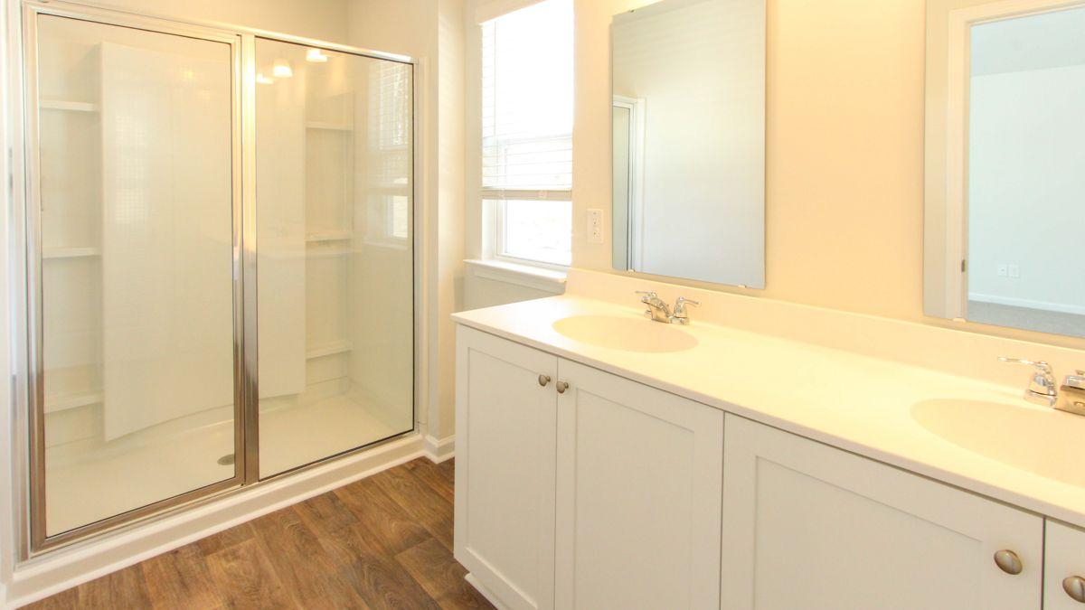 Bathroom featured in the Dawson By D.R. Horton in Charleston, SC