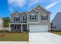 Galen (H) - The Ponds: Summerville, South Carolina - D.R. Horton