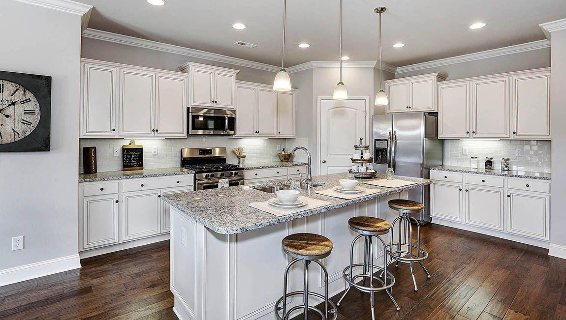 Kitchen featured in the HOLDEN By D.R. Horton in Nashville, TN