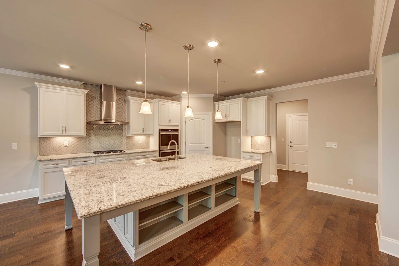 Kitchen featured in the TISDALE By D.R. Horton in Nashville, TN