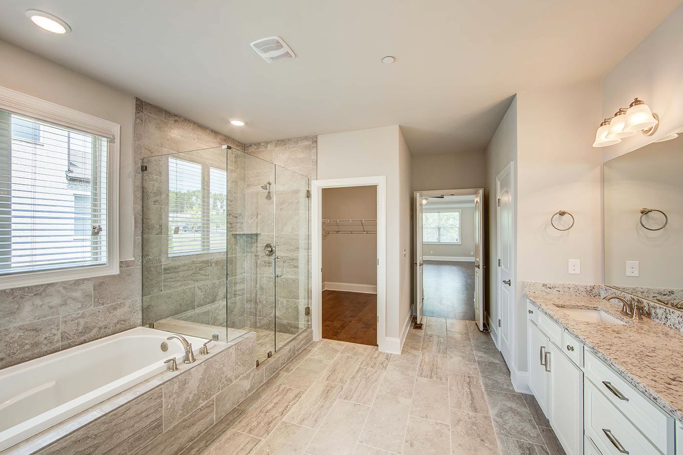 Bathroom featured in the TISDALE By D.R. Horton in Nashville, TN