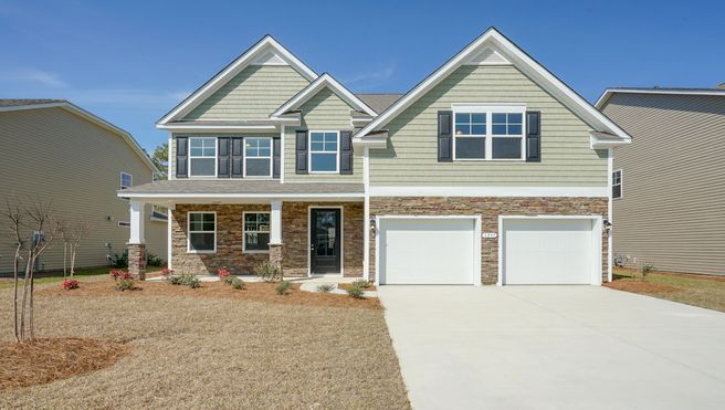 8319 Breakers Trace Court (FORRESTER)