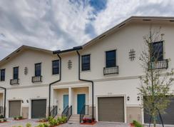 Bella - Regal Palm Square: Florida City, Florida - D.R. Horton
