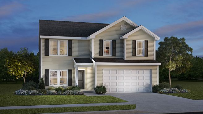 2958 Pointe Bay Road (Columbia)