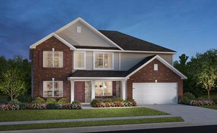 Westwood Landing by D.R. Horton in Indianapolis Indiana