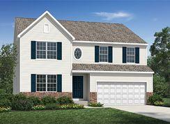 Newport - Braumiller Woods: Delaware, Ohio - D.R. Horton