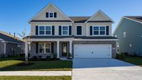 Meridian at Lakes of Cane Bay - Estate Collection by D.R. Horton in Charleston South Carolina