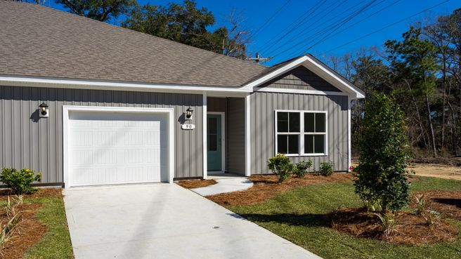196 Sea Shell Dr 23 (BENTLEY 3 BEDROOM)
