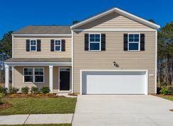 GALEN - Oak Estates East: Myrtle Beach, South Carolina - D.R. Horton