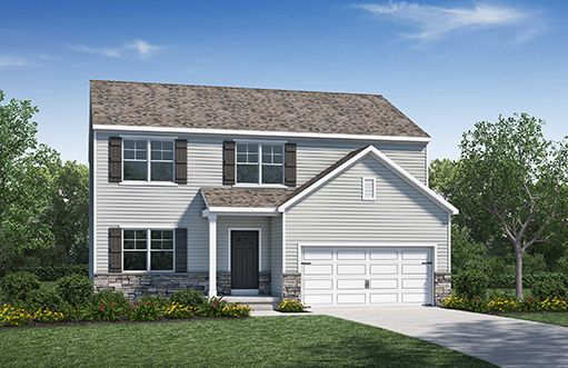5768 TRAIL VIEW CROSSING (Brookside)