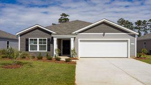 ARIA - Green Bay Village: Shallotte, South Carolina - D.R. Horton