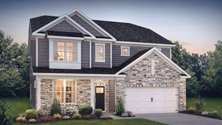Hampshire - Hawthorne Estates: Medford, Pennsylvania - D.R. Horton