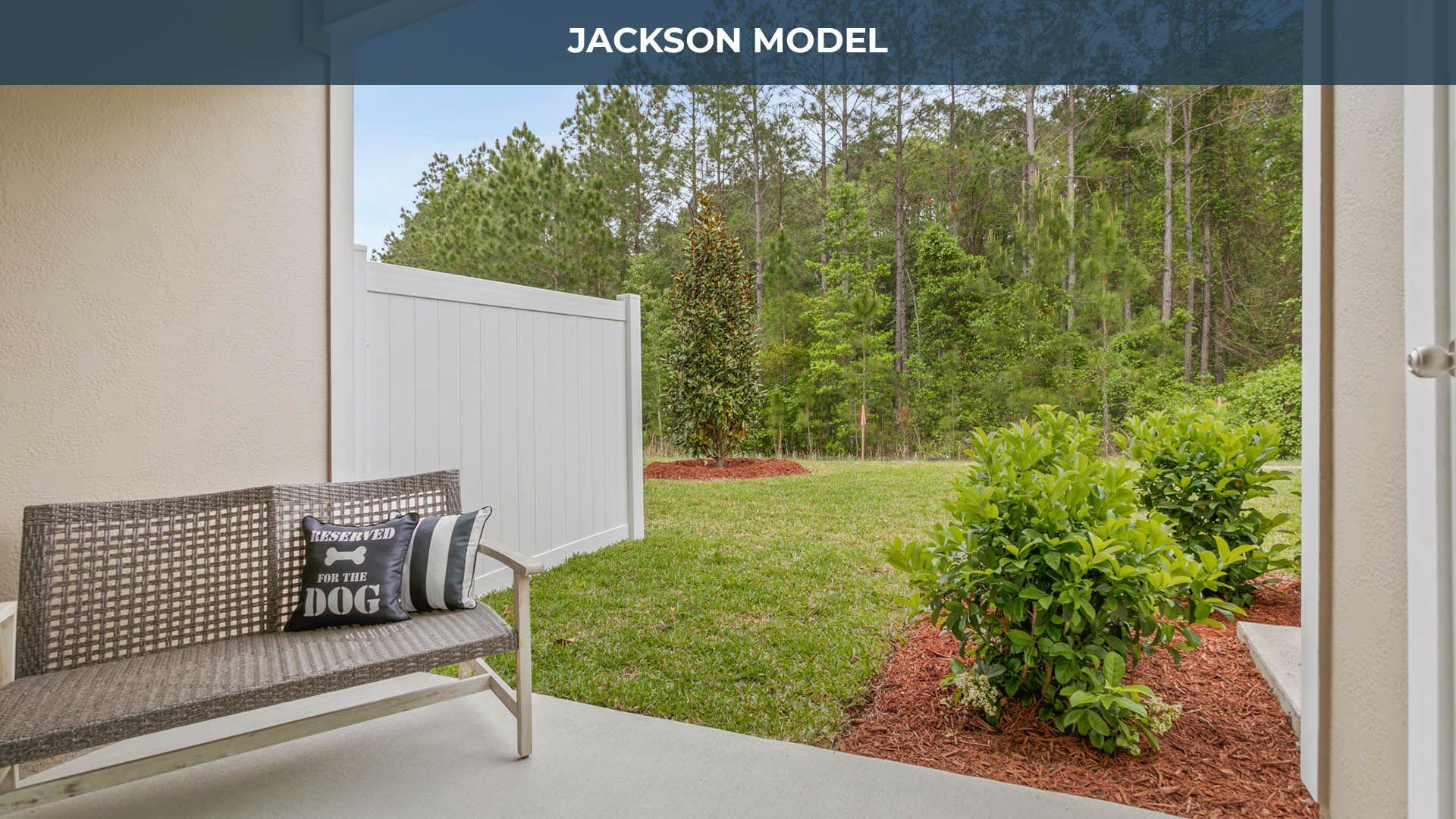 'Jennings Point' by D.R. Horton - Jacksonville in Jacksonville-St. Augustine