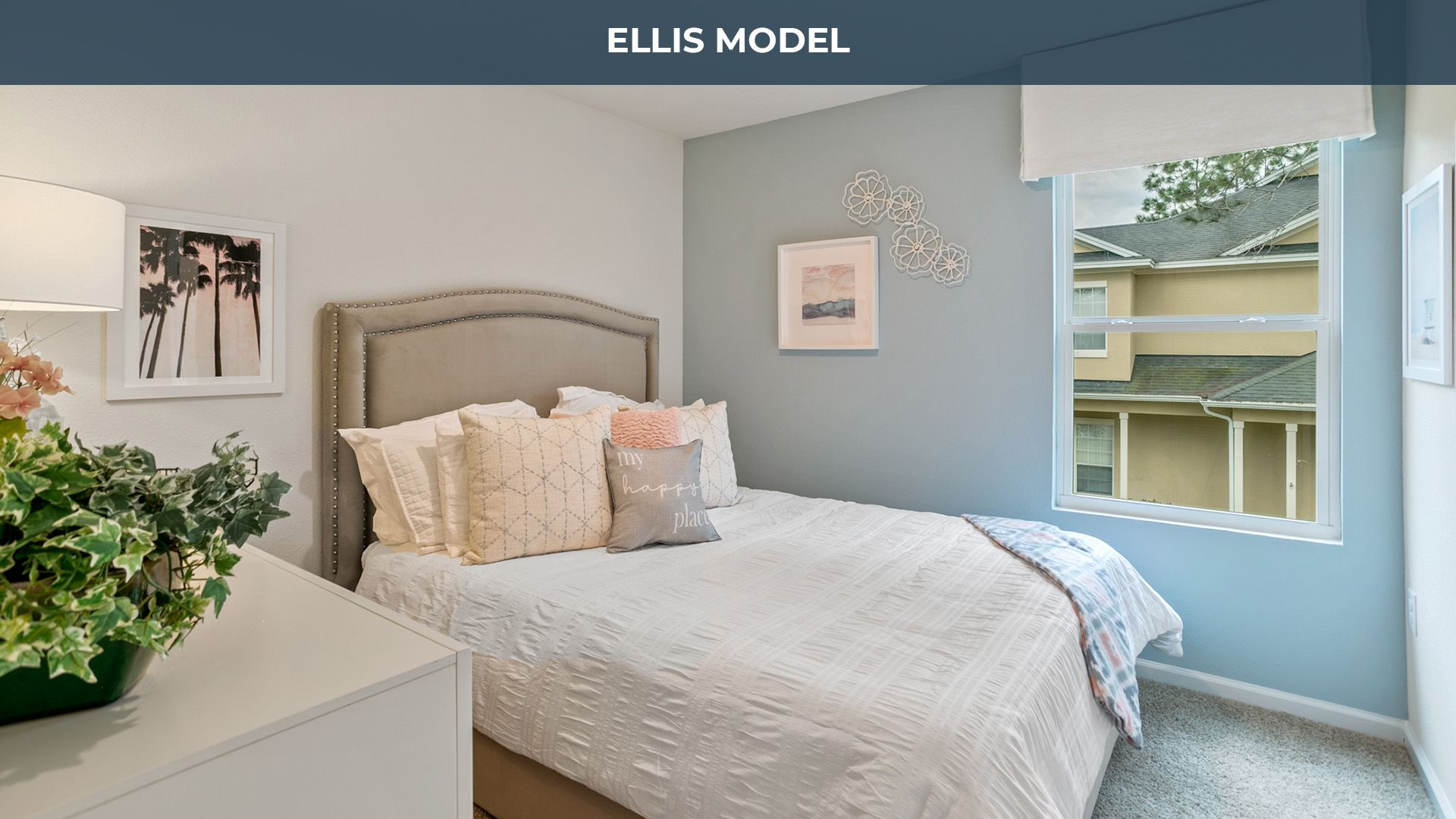 Bedroom featured in the Ellis By D.R. Horton in Jacksonville-St. Augustine, FL