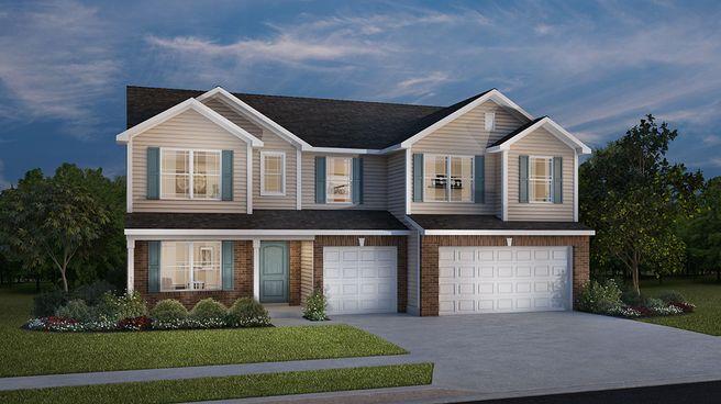 4960 Harris Place (Campton)