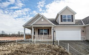 Broadmoore Commons - Lifestyle Paired Patio Homes by D.R. Horton in Columbus Ohio