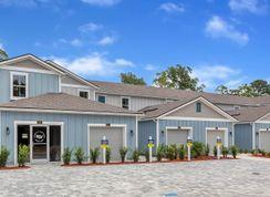 OAKLEY - Aralia Place: Jacksonville, Florida - D.R. Horton