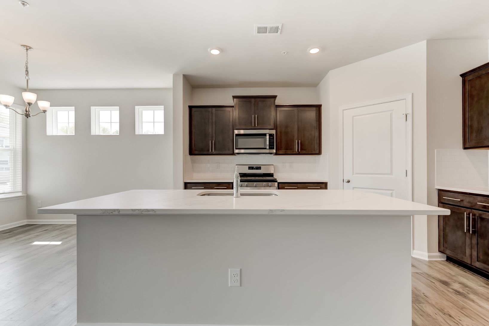 Kitchen featured in the WINDSOR By D.R. Horton in Baltimore, MD
