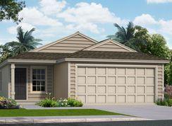 ADELE - Bartram Place: Saint Marys, Florida - D.R. Horton