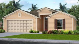 SOMERSET - Enclave at Treaty Oaks: St Augustine, Florida - D.R. Horton