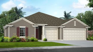 VILANO - Enclave at Treaty Oaks: Saint Augustine, Florida - D.R. Horton