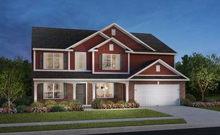 Highland Knoll by D.R. Horton in Indianapolis Indiana