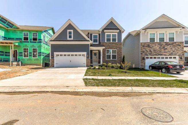 2826 Broad Wing Drive (WINDSOR)