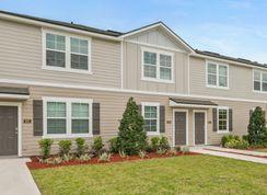 Ellis - Rivergate: Jacksonville, Florida - D.R. Horton
