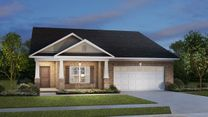 Sanctuary at Heartland Crossing by D.R. Horton in Indianapolis Indiana