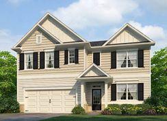 Hayden - Watermark: North Chesterfield, Virginia - D.R. Horton