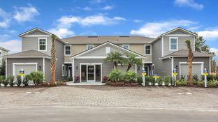 ASPEN - Baypointe: Jacksonville, Florida - D.R. Horton