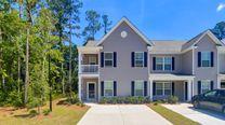 Shady Oaks by D.R. Horton in Charleston South Carolina