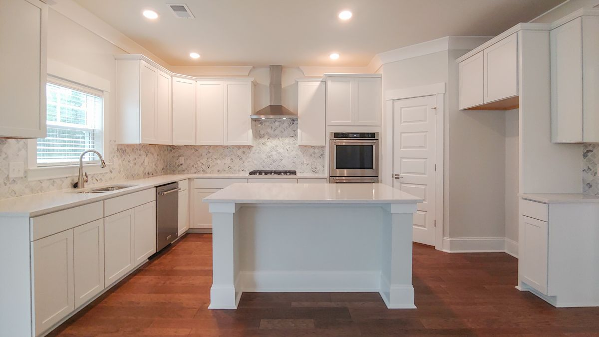 Kitchen featured in the WESTERLY By D.R. Horton in Charleston, SC